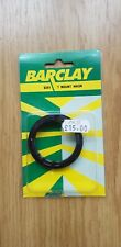 Barclay T mount  Adapter for Nikon mount cameras - BNIB