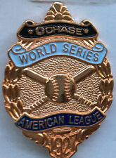 New Yankees 1927 Replica Pin Game Day (Chase)2003