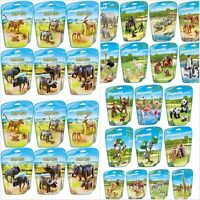 PLAYMOBIL ANIMALS CITY LIFE ZOO WILD LIFE SEA LIFE ASSORTMENT