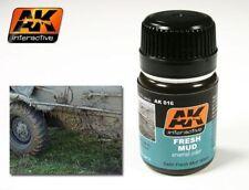 AK WEATHERING - FRESH MUD EFFECTS 35ml