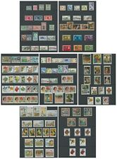 +++ MINT COLLECTION of COOK ISLANDS STAMPS 1893 to 1971 +++