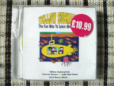 YELLOW SUBMARINE-The way to learn about colours-CD  - 1994