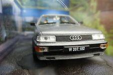 007 JAMES BOND Audi 200 Quattro - The Living Daylights - 1:43 BOXED CAR MODEL