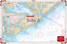 Waterproof Charts 95 Charleston South Carolina Standard Navigation - FREE Ship