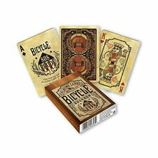 More details for bicycle 1038249 bourbon playing cards