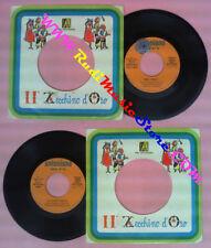 LP 45 7'' ZECCHINO D'ORO Sara' vero La luna e' matta 1969 ANTONIANO no cd mc vhs