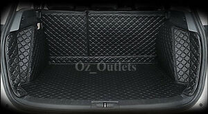 Tailor Made Waterproof Boot Liner Cargo Mats Cover Land Rover discovery 15-20