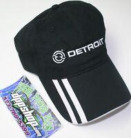 detroit diesel semi trucker ball cap hat head wear gear motor engine base  truck 40391ea5fc9d