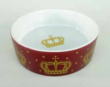 Royal Crown Pet Bowl - New - Pets At Home