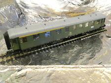 ** Fleischmann 567621 DB 1st/2nd Class Express Coach IV 1:87 HO Scale