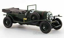 Voitures de courses miniatures IXO, Bentley, 1:43
