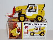 JCB 520 Telehandler - NZG #175 - 1/35 - MIB