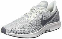 Nike Men's Air Zoom Pegasus 34 Running, Phantom/Gunsmoke/Summit White, Size  eO6