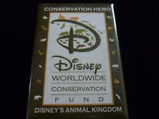 DISNEY  CONSERVATION  HERO  BUTTON FROM ANIMAL KINGDOM !!