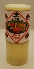 VAN VAN Hoo Doo candle Wiccan Magick - COVENTRY Creations PROTECTION Candle
