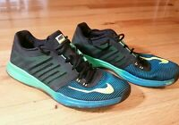 Nike Zoom Speed TR 3 TR3 Mens Running Athletic Shoes 806328-074 Mens Size 13 US