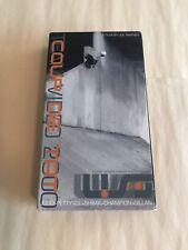 New listing Coup De Tat USD Team video VHS Aggressive Inline skating