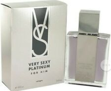 Treehouse: Victoria Secret Very Sexy Platinum Cologne Perfume For Men 100ml