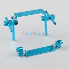 Aluminum RC 1/10 Drift Car Shell Strong Magnet Stealth Body Post Set DIY Blue