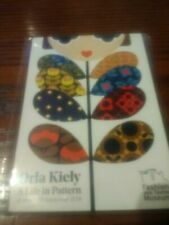 Orla Kiely a Life in Pattern 16 Postcards