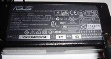 Fuente de alimentación ORIGINAL ASUS Eee PC 904HD 701SDX 701SD