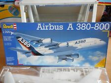 Modelkit Revell Airbus A 380-800 on 1:144 in Box