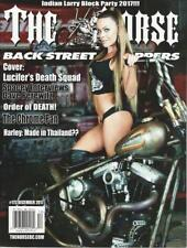 THE HORSE BACKSTREET CHOPPERS No.173 (NEW)*Post included to UK/EUROPE/USA/CANADA