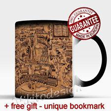 Harry Potter Magic Mug + gift