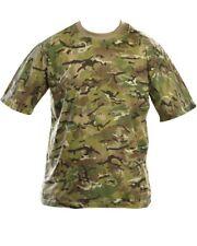 T-shirt BTP Camo (L)