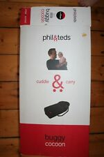 new phil and teds vibe cocoon rrp $99