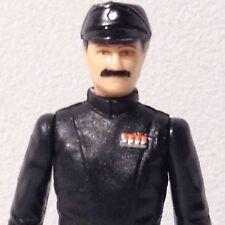 1980 Imperial Commander Custom Complete Kenner Action Figure Major Movember Esb