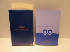2000 France Euro 8 Coin Official Proof Set With Coa Monnaie De Paris