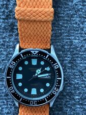 Caravelle 330 Dive Style Watch