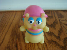 Vintage Glo-Friends Glow Worm 1985 Glo-Bug Nightcap Wings Hasbro Playskool