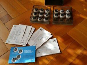 Quantity of IBM Typewriter Balls