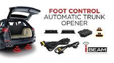 I-Beam,TEATO - Foot Control Automatic Trunk Opener