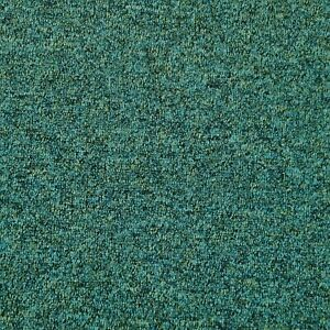 Green Carpet Tiles Reused for Sheds and Garages FREE Delivery