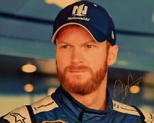 DALE EARNHARDT JR Signed Autograph 16x20 Photo NASCAR JSA
