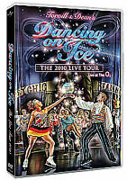 Dancing on Ice - The Live Tour 2010 [DVD], DVDs