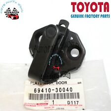 GENUINE OEM TOYOTA SUPRA LEXUS GS300 FRONT DOOR LOCK STRIKER PLATE 69410-30040