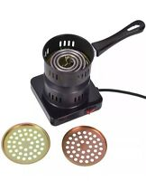 Electric Coal Starter Hookah Shisha Nargila Heater Stove Charcoal Burner 110V