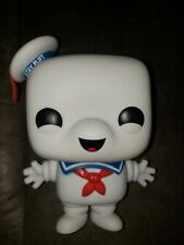 Ghostbusters Stay Puft Marshmallow Man 6� 2014 Funko