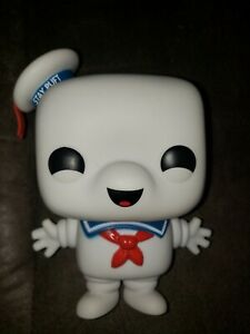 """Ghostbusters STAY PUFT MARSHMALLOW MAN 6"""" 2014 Funko"""