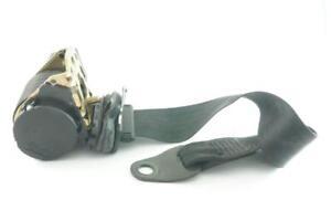 OEM Porsche Front Right Passenger Seat Belt Retractor 83-85 944 87-88 924s