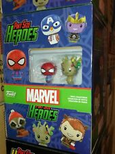 Marvel Heroes Holidays Blind Bags Funko Pint Sized Heroes