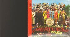BEATLES Sgt Pepper's Lonely Hearts Club Band SEALED Enhanc CD DIGIPACK REMASTER