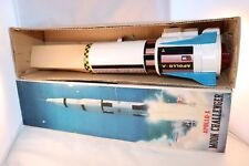 T.N Moon Challenger Apollo - X Battery operated Made in Japan 99% mint in box