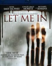 Horror Thriller R Rated DVD & Blu-ray Movies with Commentary