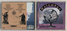 Cd COLUMBUS Biographers - OTTIMO 1992 Perini Alessandrini Christopher Colombo