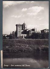 VICENZA LONIGO 07 Cartolina FOTOGRAFICA